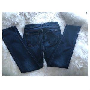 ❗️SALE❗️EDDIE BAUER Slim Straight Jeans